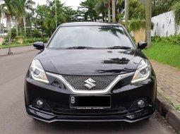 Suzuki Baleno 2018 Hatchback