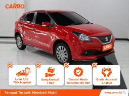 Suzuki Baleno Hatchback AT 2019 Merah