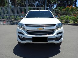 Chevrolet Trailblazer 2.5L LTZ 2017