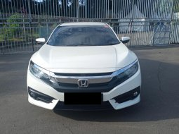 Honda Civic 1.5L 2018 Putih