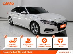 Honda Accord 1.5 EL Turbo AT 2020 Putih