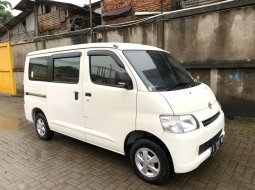 10rbKM MULUS+BanBARU,MURAH Daihatsu Granmax Minibus 1.3 AC 2019 Gran Max 1300cc