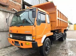 MULUS+BanBARU,MURAH Mitsubishi Fuso Tronton 6x4 HD FN527ML Dumptruck 2018 Dump