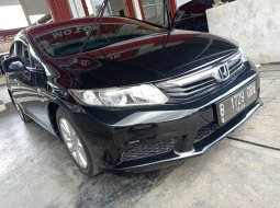 Honda Civic 1.8 i-Vtec 2012