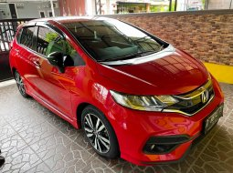Honda Jazz RS Matic 2018
