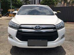 Toyota Kijang Innova 2.4G Diesel 2019 Putih
