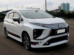Mitsubishi Xpander ULTIMATE LIMITED 2019 Putih
