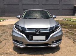 Honda HR-V Prestige 2016 Silver