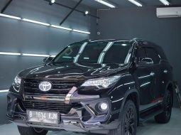 Toyota Fortuner VRZ TRD 2020