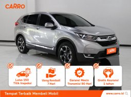 Honda CRV 1.5 Turbo AT 2018 Silver