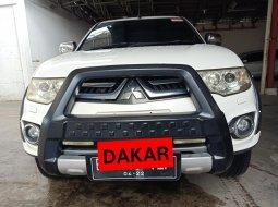 Mitsubishi Pajero Sport 2.5L Dakar 2014