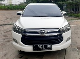 Toyota Kijang Innova G M/T Diesel 2017 Putih