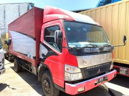 83rbKM CDD LONG Mitsubishi Coltdiesel Canter 136ps HDL semi w box 2006