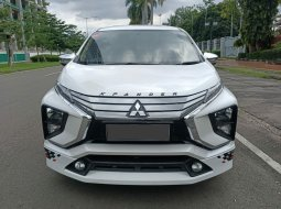 MITSUBISHI XPANDER ULTIMED LTD 2019 Putih