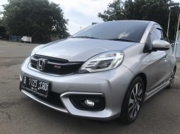 Honda Brio Rs 1.2 Automatic 2016