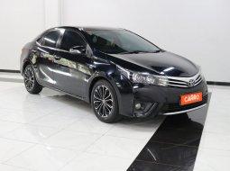 Toyota Corolla Altis 1.8 V AT 2014 Hitam