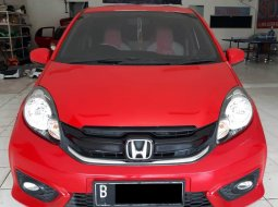 Honda Brio E AT 2016 KM Low DP Minim