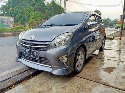 Toyota Agya TRD 2017 Manual , Jawa Barat, Kab Bogor