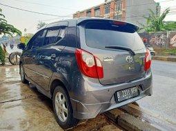 Jual mobil Toyota Agya 2017 , Jawa Barat, Kab Bogor