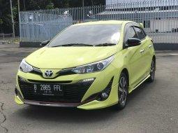 Toyota Yaris TRD Sportivo 2020
