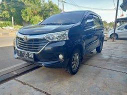 Toyota Avanza 1.3G MT 2017