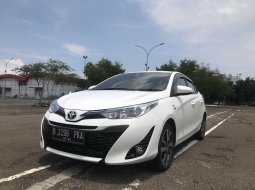Toyota Yaris 1.5G 2019 Putih