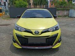 Toyota Yaris TRD Sportivo 2020 Kuning