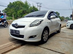 Yaris E 2011 Matic