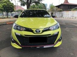 Toyota Yaris S TRD Kuning 2020 NEGO