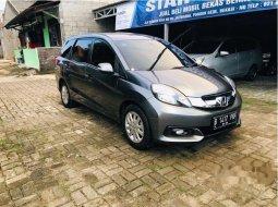 Mobil Honda Mobilio 2014 E terbaik di Jawa Barat