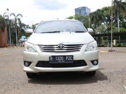 Jual mobil bekas murah Toyota Kijang Innova V 2013 di DKI Jakarta