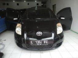 Jawa Timur, Toyota Yaris E 2007 kondisi terawat