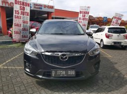 Mobil Mazda CX-5 2013 Grand Touring dijual, Jawa Barat