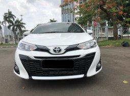 Toyota Yaris 2015 Putih