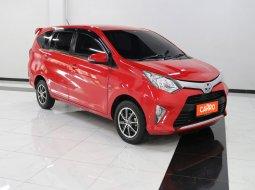 Toyota Calya G MT 2018 Merah