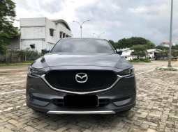 Mazda CX-5 Elite 2017 Abu-abu