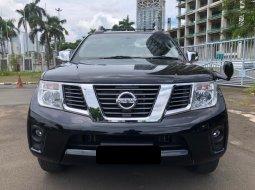 Nissan Frontier Dual Cab 2013 Hitam