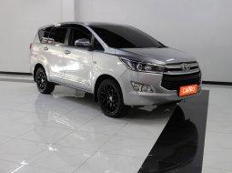 Toyota Innova 2.0 V AT 2017 Silver