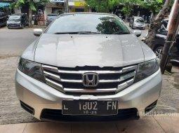 Jual cepat Honda City E 2013 di Jawa Timur