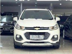 Jual mobil Chevrolet TRAX LTZ 2017 bekas, DKI Jakarta