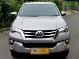 Jual mobil bekas murah Toyota Fortuner VRZ 2018 di DKI Jakarta