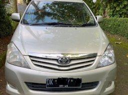 Mobil Toyota Kijang Innova 2009 G dijual, Banten
