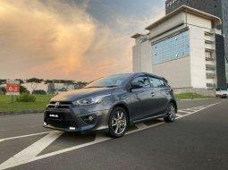 Banten, jual mobil Toyota Yaris TRD Sportivo 2016 dengan harga terjangkau