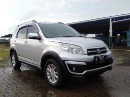 Jual Daihatsu Terios TX 2014 harga murah di Jawa Timur
