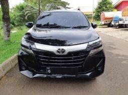 DKI Jakarta, Toyota Avanza E 2019 kondisi terawat