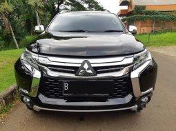Mitsubishi Pajero Sport 2019 Banten dijual dengan harga termurah