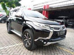 Mobil Mitsubishi Pajero Sport 2016 Dakar terbaik di DKI Jakarta