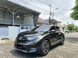 Jual mobil bekas murah Honda CR-V Prestige 2017 di Jawa Timur