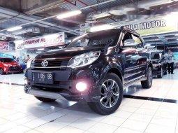 Jawa Timur, jual mobil Toyota Rush TRD Sportivo Ultimo 2017 dengan harga terjangkau