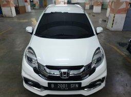 Mobil Honda Mobilio 2015 RS dijual, DKI Jakarta